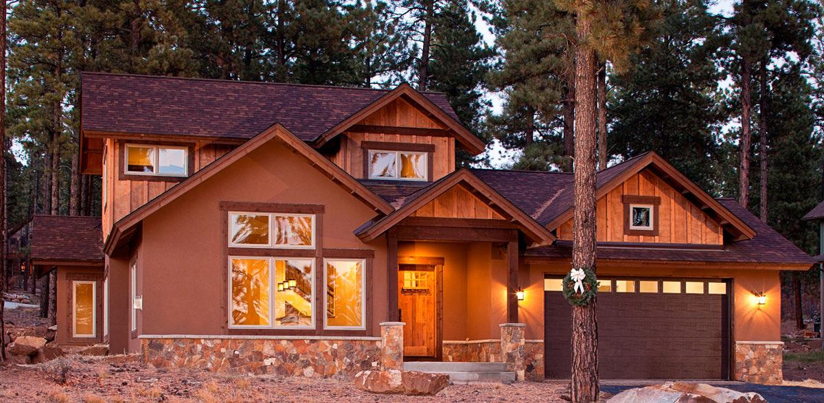 Accolades - cozy pines