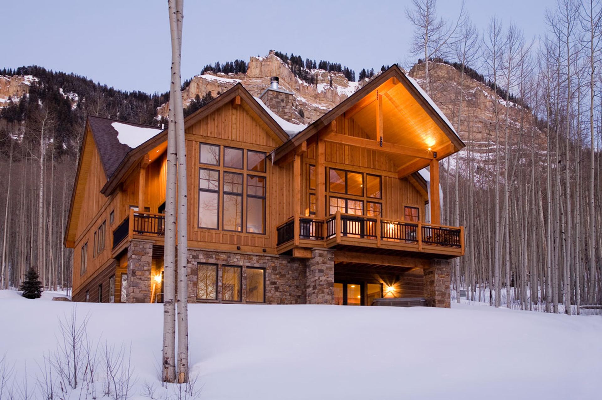 accolades - treehouse